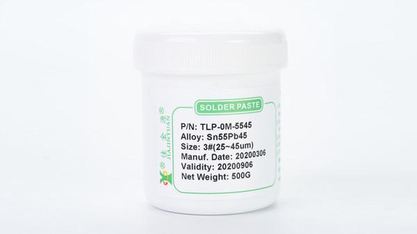 TLP-0M-5545有铅锡膏