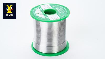 怎么处理不锈钢低温锡线不上锡问题?