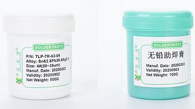 SMT工艺中使用无铅锡膏改善及问题和亮点