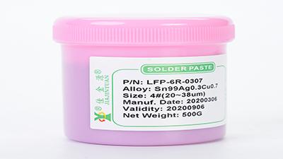 锡膏的生产加工如何把控?锡膏厂家该如何做呢?