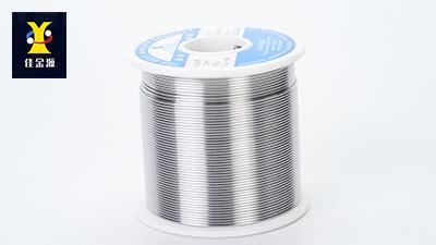 低温锡线的焊接方法和一些问题
