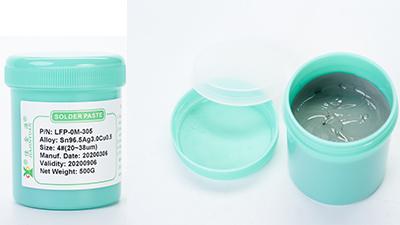 低温锡膏的特性和用途介绍-佳金源锡膏厂家