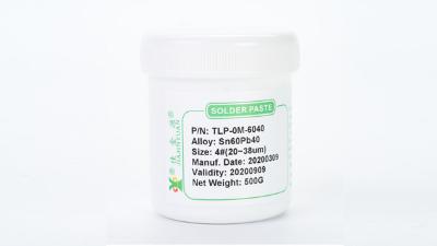 TLP-0M-6040有铅锡膏