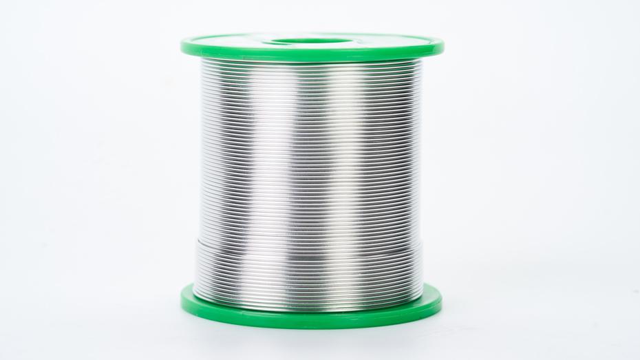 焊镀镍铬环保无铅焊锡丝