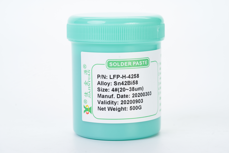 LFP-H-4258无铅锡膏