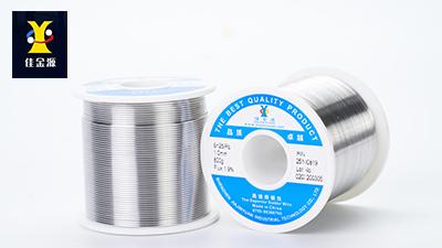 焊锡丝(低温锡线)的应用,有哪些问题呢?