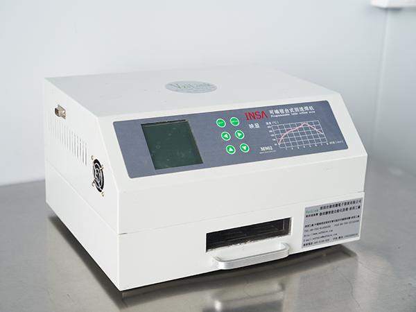 佳金源可编程台式回流焊机试验仪