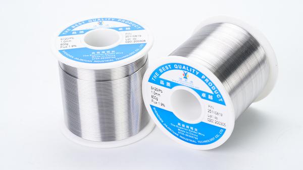 佳金源动力电池行业锡焊解决方案